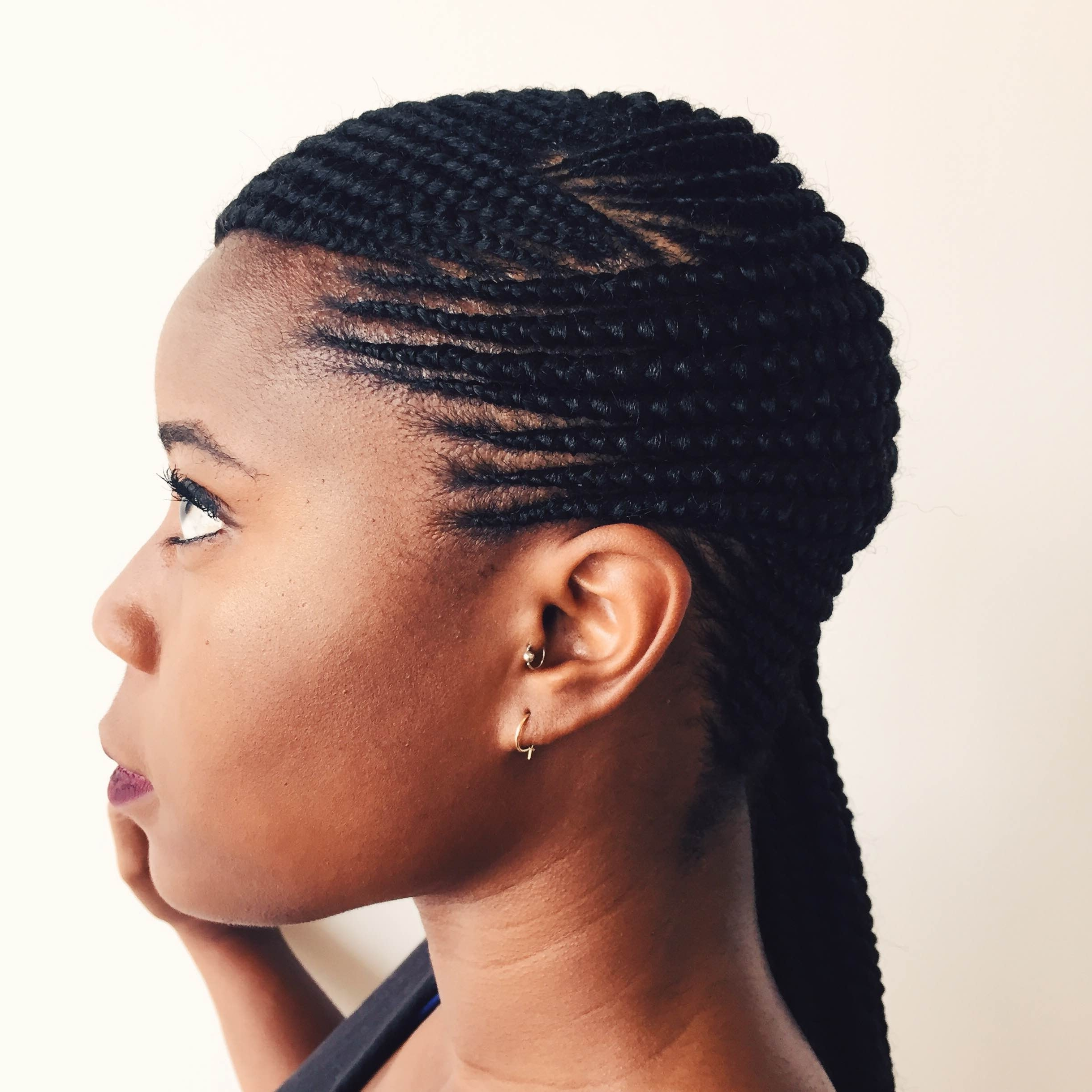 low maintenance hairstyles for the busy woman in nigeria – afromums